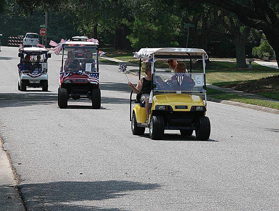 Refurbished Golf Carts Myrtle Beach