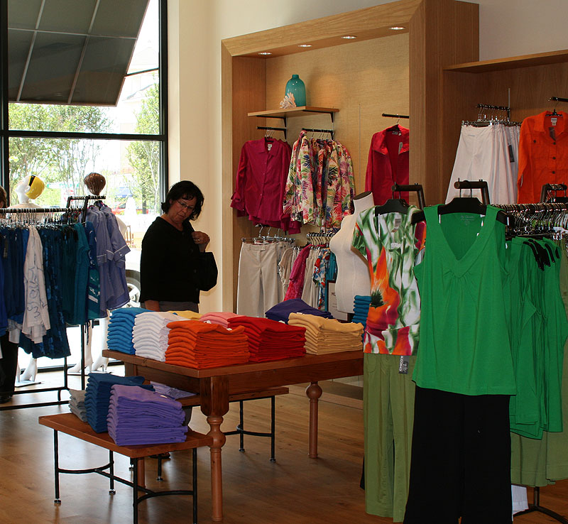 A look inside Chico's at Market Common
